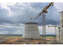 Контроль за строительством Белорусской АЭС усиливается