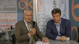 Интервью с генеральным директором компании «Евросталь Сервис» Кондаковым Константином Александровичем.