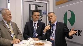 Интервью с генеральным директором GmbH MAPURA г-н Бернхард Пфлюглер с участием генерального директора «СДМ-Химия» Паршина Игоря Николаевича