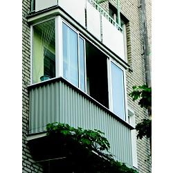 Проблема выбора: как остеклить балкон? окна комфорта новости.